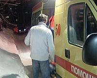 Двое казанцев получили ранения во время застолья