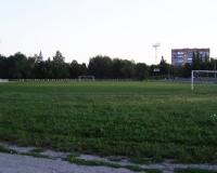 На стадионе «Салют» может появиться хоккейный комплекс
