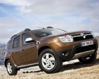 ИжАвто будет выпускать Renault Duster и Nissan Tiida