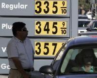 Бензин резко подорожает после выборов