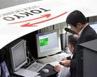 Утренние торги на Токийской фондовой бирже открылись в плюсе