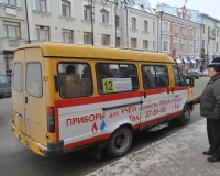 УФАС разберется с транспортным конкурсом