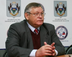 Александр Кузьмин, бывший главный тренер ХК «Рубин», заслуженный тренер России: «Новый человек – это всегда непредсказуемость»
