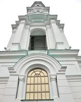 В колокольне ростовского кафедрального собора открылся храм