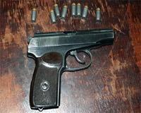 Курганские полицейские сорвали встречу криминальных авторитетов