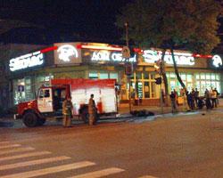 Ночная трагедия в Ростове: кто кого?