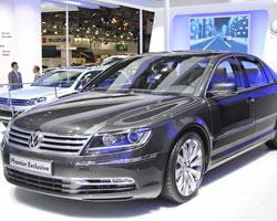Московский автосалон ждут 1,5 млн россиян