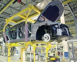 В России будут собирать Subaru и Land Rover