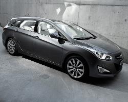 Hyundai для солидных людей