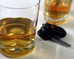 Пьяных и выпивших накажут по-разному