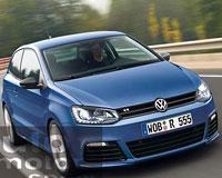 Volkswagen выпустит самый мощный Polo в истории