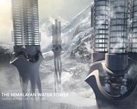 Гималайские башни на ножках признаны лучшими