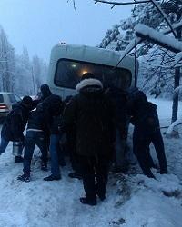 Бизнесменов Ростова призвали убрать снег