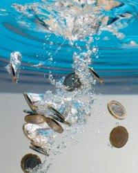 Миллиарды на воду