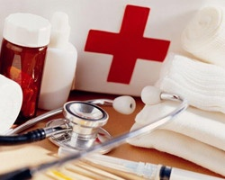Медицина на ремонте