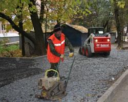 В Ростове отремонтируют больше 700 дворов