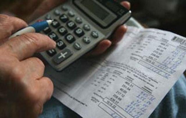 План по ограничению роста платы за ЖКУ не сработал