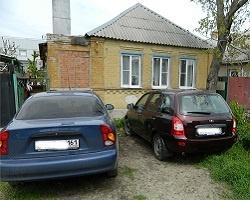 Борьба за участок: соседи против старушки