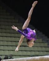 Донская гимнастка может попасть на лондонскую Олимпиаду