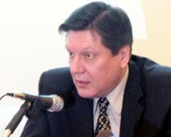 Игорь Узнародов, первый проректор ЮФУ по учебной части: «Лично я, когда вижу слишком высокие показатели ЕГЭ, всегда настораживаюсь»
