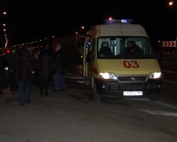 Дорожный инцидент не дал ростовчанам провести акцию протеста в Москве