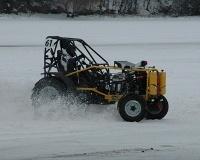 На Дону установлен мировой рекорд скорости на тракторе – 121 км/час