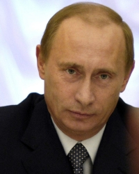 Народ за Путина