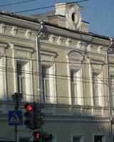 Возвращен исторический облик здания гимназии №17 в Перми