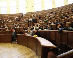 В вузы Дона хотят попасть более 200 украинцев