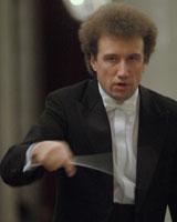 В Ростовском музтеатре появился новый главный дирижер