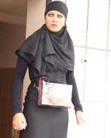 Новошахтинский суд захватила «шахидка»