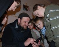 «Тихий Дон» с фанатами направились в Шахты