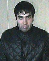 Вооруженного грабителя задержали по горячим следам
