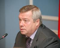 Губернатор вступает в борьбу за мандат депутата Госдумы