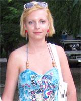В Ростовской области разыскивают без вести пропавшую девушку