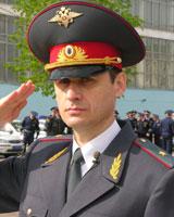 Ростовский генерал возглавит полицию Тюменской области?