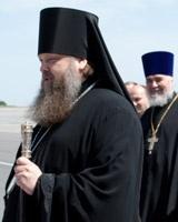 Новый епископ Ростовский и Новочеркасский Меркурий прибыл в Ростов