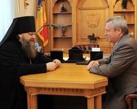 Епископ Меркурий: «Лентяи столько земли не смогли бы обработать»