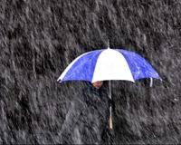 Спасатели объявили штормовое предупреждение