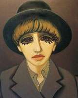 Экспозицию «Дело в шляпе» представят донские живописцы
