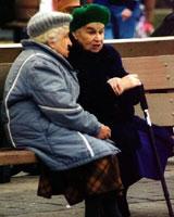 В Архангельске создадут приемные семьи для пожилых
