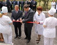 Неонатальный центр открылся в Волгодонске