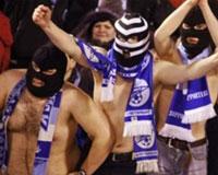 Ростовские полицейские ждут в гости 1500 фанатов «Зенита»