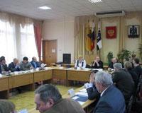 Бюджет Ярославского района остается дефицитным