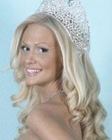 Виктория Лопырева будет вести конкурс «Миссис Россия International 2011»