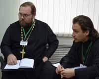 Сотрудники епархий учатся создавать правильный образ РПЦ в СМИ