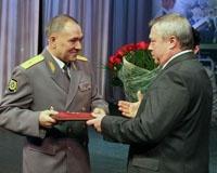Президент присвоил новое звание начальнику донского Главка