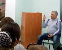 Молодежь Волгодонска научили бороться с троллями