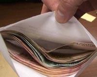 Зампрокурора Новочеркасска «повязали» на взятке в миллион рублей