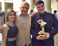 «Вся Уфа» выиграла «ТЭФИ-Регион 2011»
